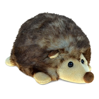 Puzzled Inc. Hedgehog 8-inch Super-soft Stuffed Plush Cuddly Animal Toy 22437648