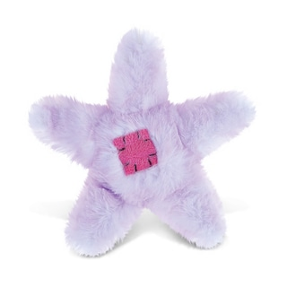 Puzzled Purple Sea Star Super-soft Plush Toy 22437803