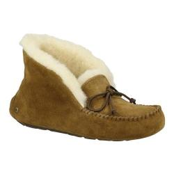 Women's UGG Alena Slipper Chestnut