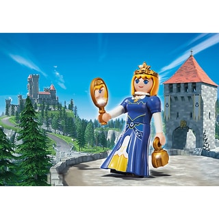 PlayMobil Super 4 Princess Leonora Multicolor Plastic Figure