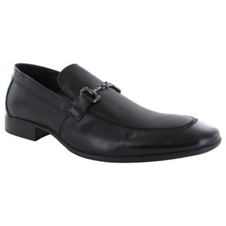Robert Wayne Mens Randy Slip On Loafer Shoes