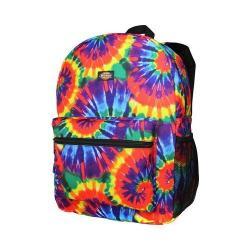 Dickies Student Backpack Tie Dye