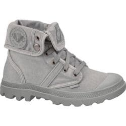 Men's Palladium Pallabrouse Titanium/Hi-Rise 22678133