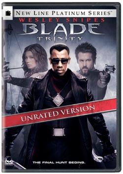 Blade: Trinity (DVD) 1575771