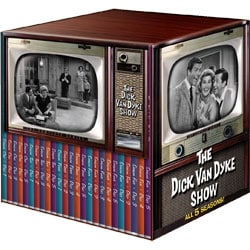 Dick Van Dyke Show: The Complete Series (DVD)