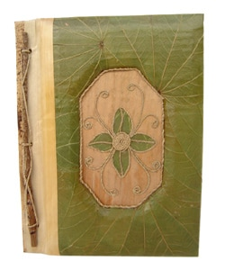 Flower Lotus Leaves Photo Album (Indonesia) 5830316