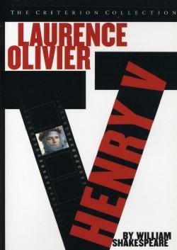 Henry V - Criterion Collection (DVD) 177645