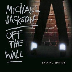 Michael Jackson - Off the Wall