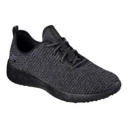 Men's Skechers Burst Donlen Sneaker Black 23006940