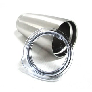 Koolulu Stainless Steel Tumbler For Hot And Cold Drinks - 20 Oz 25385517