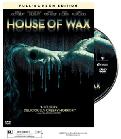 House of Wax (DVD) 1866886
