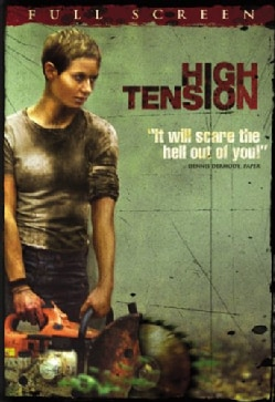 High Tension (DVD) 1898773