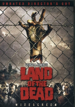 Land Of The Dead (Director's Cut) (DVD) 1907983