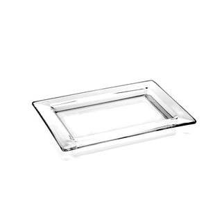 Majestic Gifts Inc. High Quality European Glass Tray 27279060
