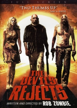 Devil's Rejects (DVD) 1920522