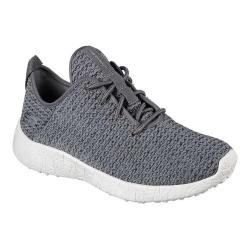 Women's Skechers Burst City Scene Casual Sneaker Charcoal 23490717