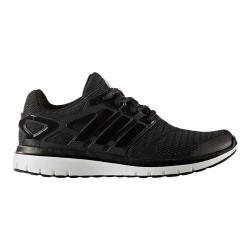 Women's adidas Energy Cloud V Running Shoe Core Black/Core Black/DGH Solid Grey 23564296