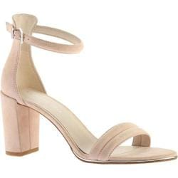 Women's Kenneth Cole New York Lex Sandal Rose Suede 23683779