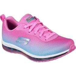 Women's Skechers Skech-Air Element Trainer Pink/Blue 23739922