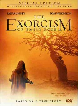 The Exorcism of Emily Rose (DVD) 2034837