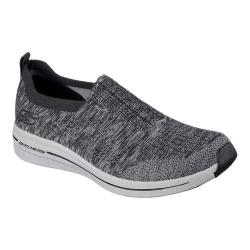 Men's Skechers Burst 2.0 Haviture Slip-On Sneaker Charcoal 23943141