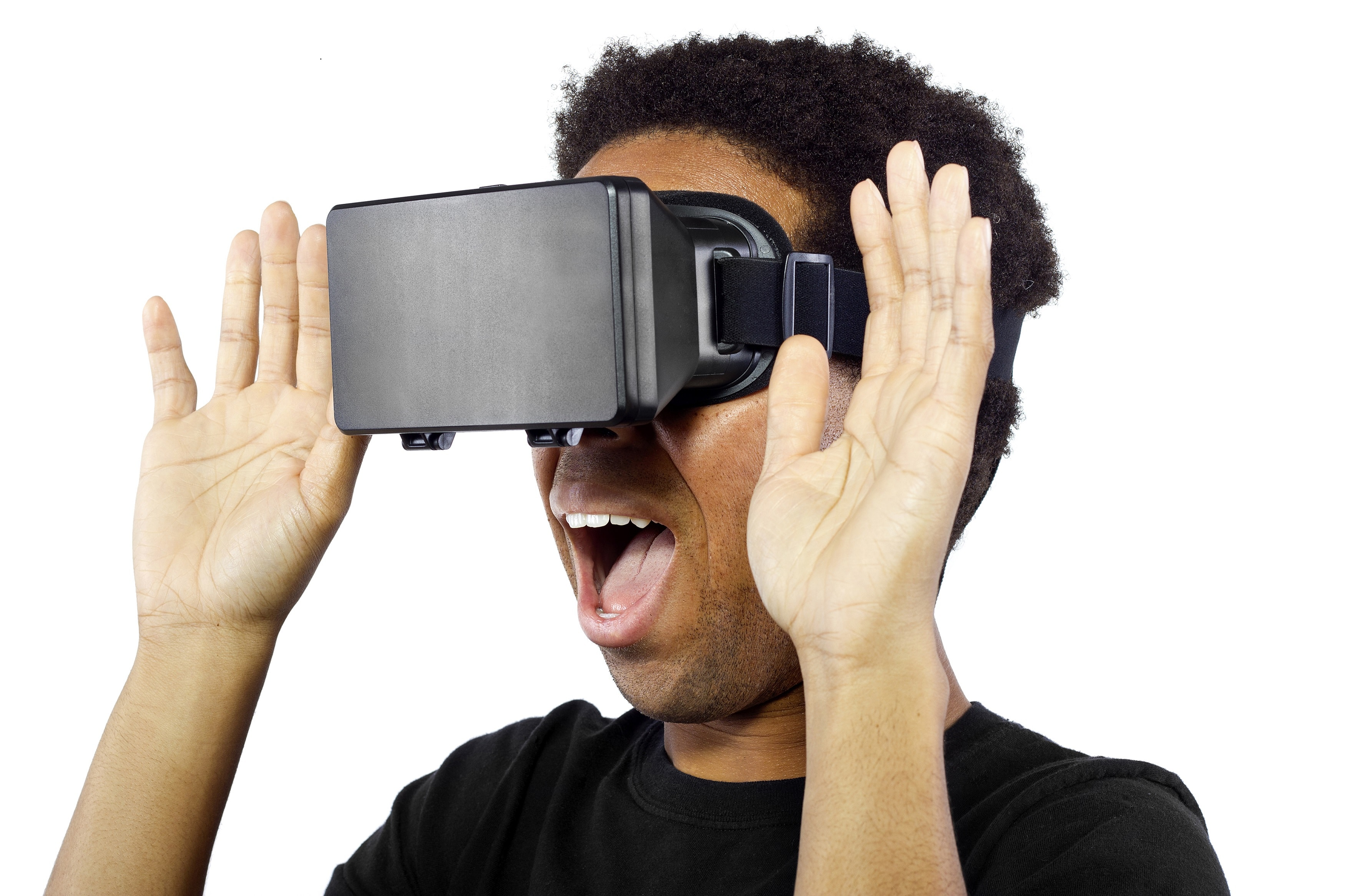 Xtreme Cables VR VUE II: Virtual Reality Viewer 23251501