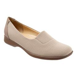 Women's Trotters Jake Nude Combo Stretch Fabric 24081383
