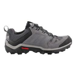Men's adidas Caprock Hiking Shoe Granite/Vista Grey/Black 24239869