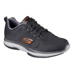 Men's Skechers Burst TR Coram Trainer Charcoal 24735468