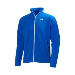 Men's Helly Hansen Daybreaker Fleece Jacket Olympian Blue 25147999