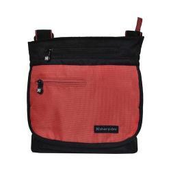 Women's Sherpani Jag Origins Medium RFID Crossbody Bag Red 25724493