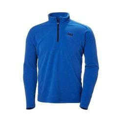 Men's Helly Hansen Daybreaker 1/2 Zip Fleece Olympian Blue 25946247