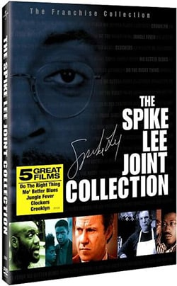 The Spike Lee Joint Collection (DVD) 2154445