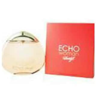 Echo Woman by Davidoff Eau de Parfum Spray 1.7oz for Women