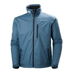 Men's Helly Hansen Crew Midlayer Jacket Blue Mirage 26498217