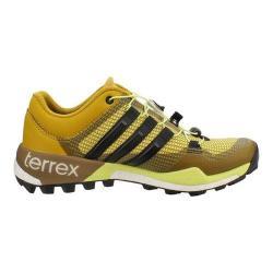 Women's adidas Terrex Boost Raw Ochre/Black/Semi Frozen Yellow 26707653