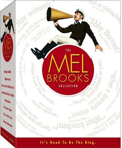Mel Brooks Box Set Collection (DVD) 2204106