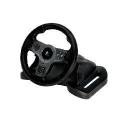 Logitech Driving Force Wireless Wheel for Sony PS3 (Refurbished)
