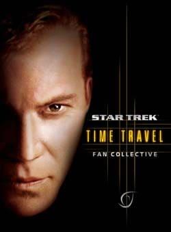 Star Trek: Fan Collective: Time Travel (DVD) 2271460