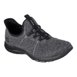 Women's Skechers Galaxies On Air Sneaker Black 28588787