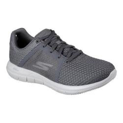 Women's Skechers GO FLEX 2 Walking Shoe Charcoal 28589102