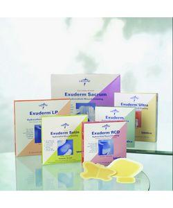 Medline F-Hydrocolloid Exuderm Rcd (Pack of 5)