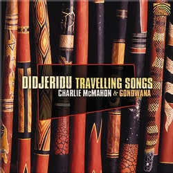 Carlie McMahon - Didjeridu Traveling Songs 2286776