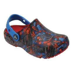 Boys' Crocs CrocsFunLab Spiderman Clog Kids Flame 28759179
