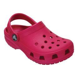 Children's Crocs Kids Classic Clog Candy Pink 28852616