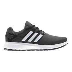 Men's adidas Energy Cloud Ripstop Running Shoe Utility Black F16/FTWR White/Core Black 28948624