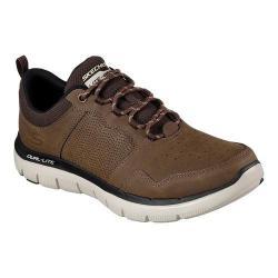 Men's Skechers Flex Advantage 2.0 Dali Training Sneaker Chocolate 28978938