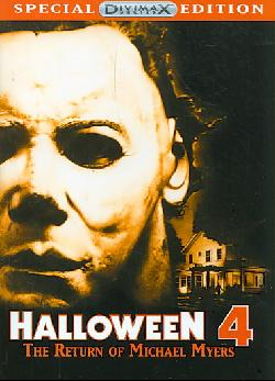 Halloween 4: Special Edition (DVD) 2333252