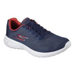 Men's Skechers On the GO City 3.0 Driven Sneaker Navy/Red 29390782