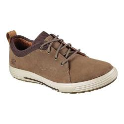 Men's Skechers Skech-Air Porter Elden Sneaker Beige 29366582